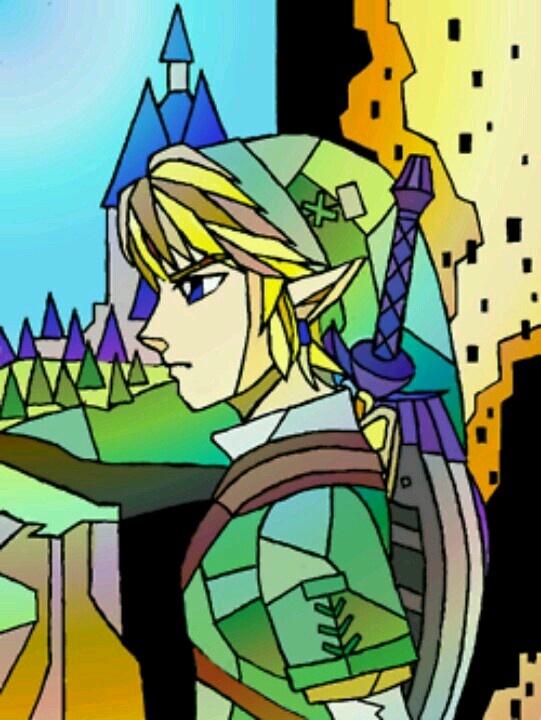 3729 best Legend of Zelda images on Pinterest Videogames, Zelda - artistic skills