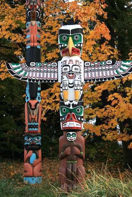 161 best TOTEM POLES images on Pinterest Totems, Native american - door hanger template