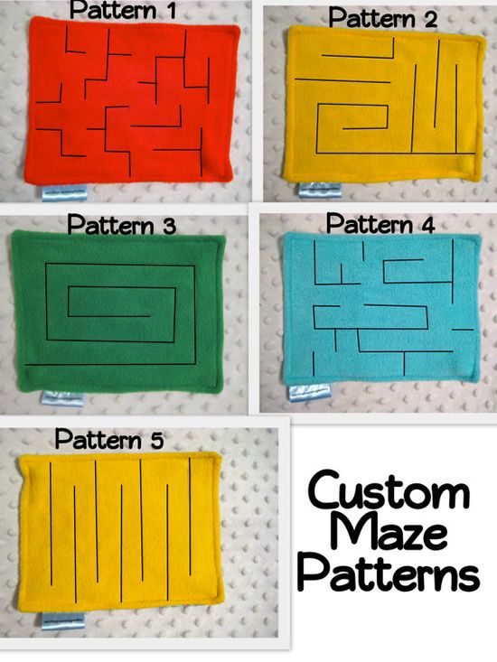 105 Best Mazes Images On Pinterest Fine Motor, Labyrinths And   Baby Size  Chart Template