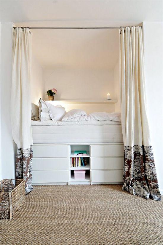 1076 best HOME - small space images on Pinterest Small - lösungen für kleine küchen