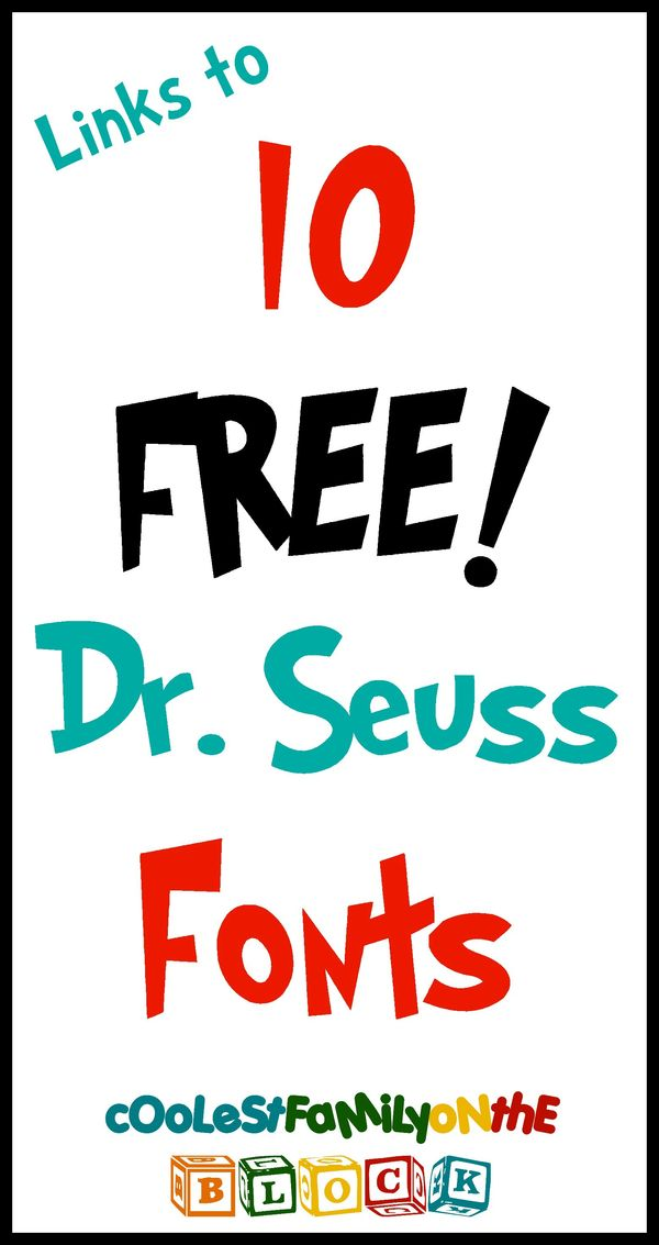 109 best Dr Seuss Theme images on Pinterest Activities, Dr - free birthday cards templates