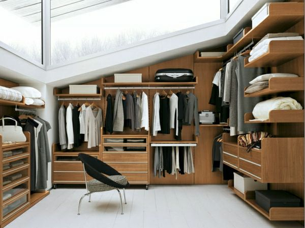 2544 best Attic storage   rangement combles images on Pinterest - idee de rangement garage