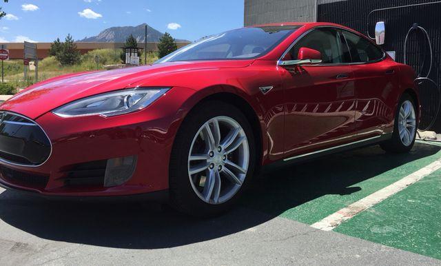 24 best Tesla Motors at the Boulder Inn images on Pinterest Ev - accident report template word