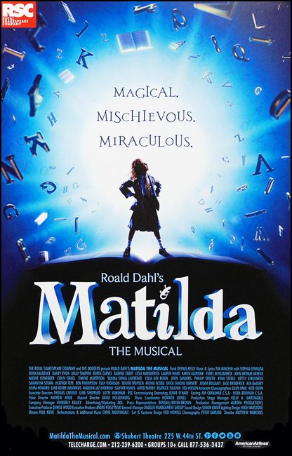 220 best Matilda images on Pinterest Musical theatre, Musicals - talent show flyer