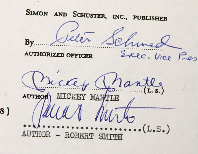 173 best Old Publishing Contracts images on Pinterest Auction - examples of contracts between two businesses
