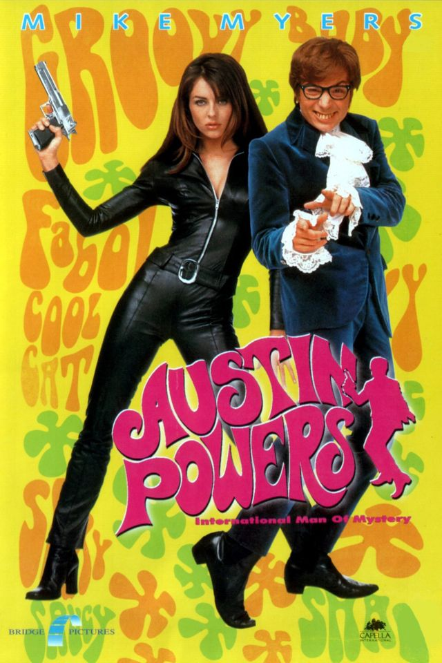 175 best Austin Powers images on Pinterest Austin powers quotes - dance resumeresume prime