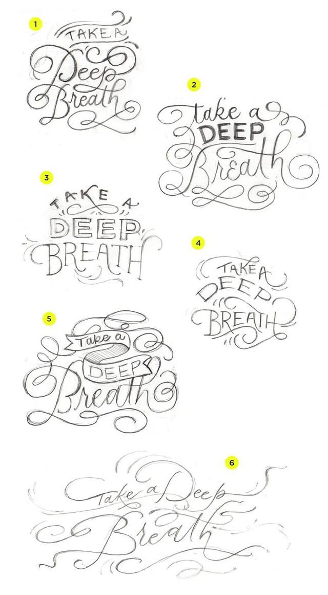 101 best Handlettering images on Pinterest Creative lettering - 30 days notice letter to landlord