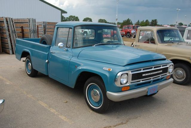 328 best IH TRUCKS images on Pinterest Vintage cars, Classic - what is a mileage log