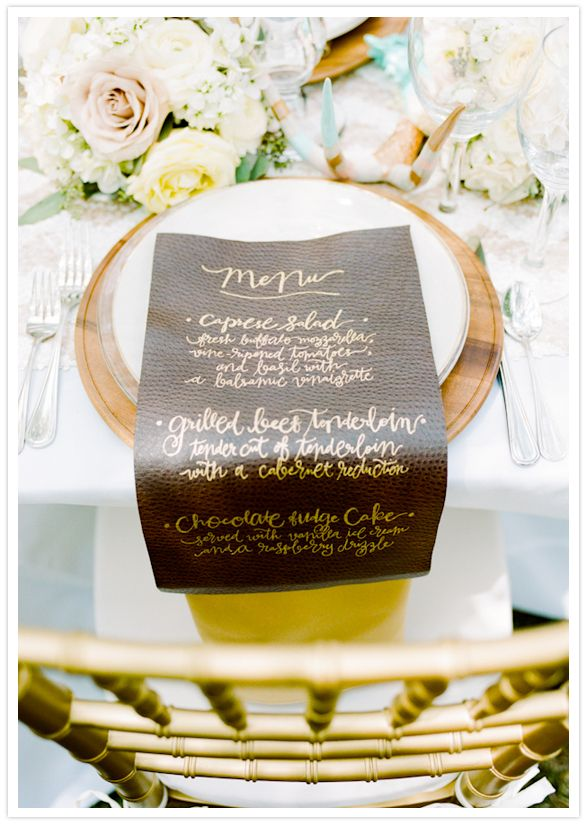 123 best Menu Ideas That Rock! images on Pinterest Wedding menu - catering menu template free