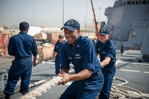 401 best Faces of the Fleet images on Pinterest Military - us navy address for resume