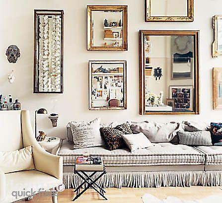 103 best DETAILS MIRROR MIRROR images on Pinterest Mirrors