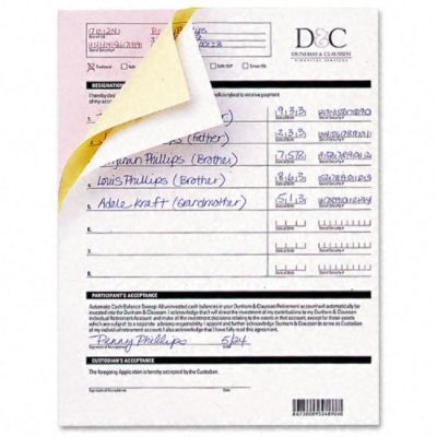 29 best Carbonless Forms images on Pinterest Printing - print invoices online