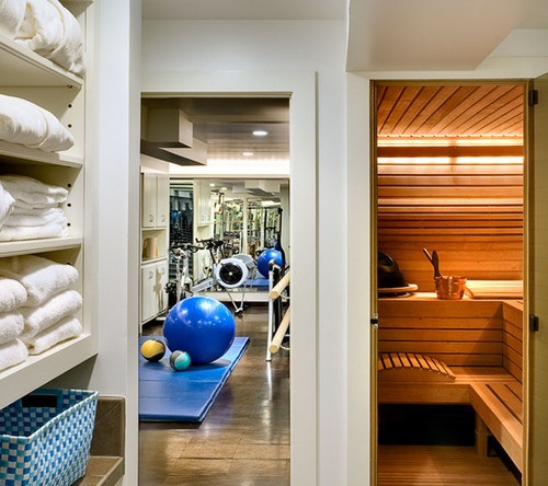 255 best Home - Gym images on Pinterest Exercise rooms, Gym room - home budget template