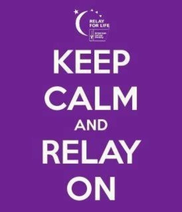 105 best Purple Power Relay for Life ) images on Pinterest - personal sponsorship letter