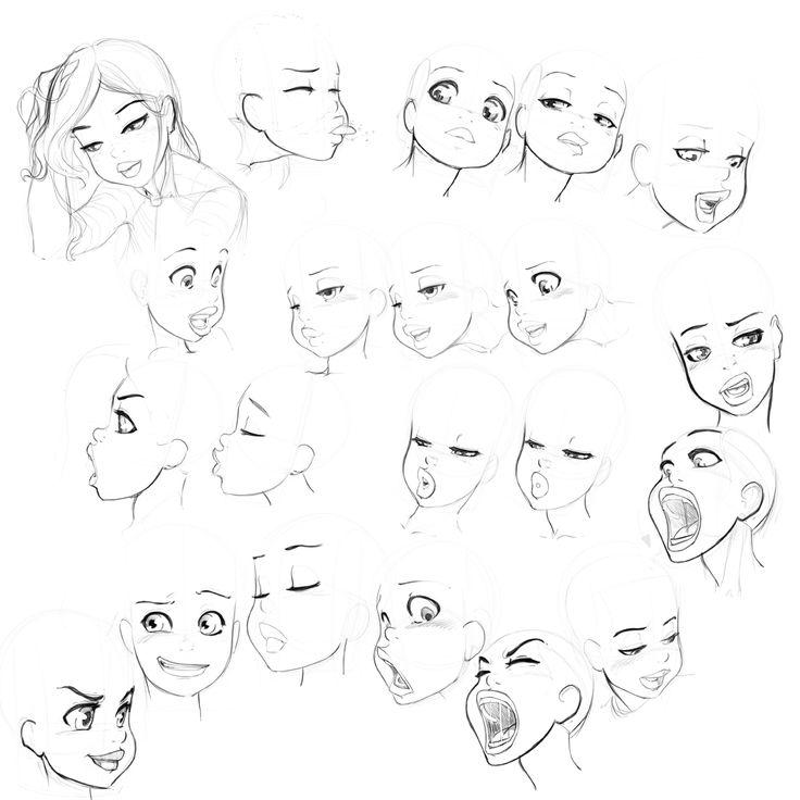 865 best EXPRESSIONS images on Pinterest Character design - lien release form