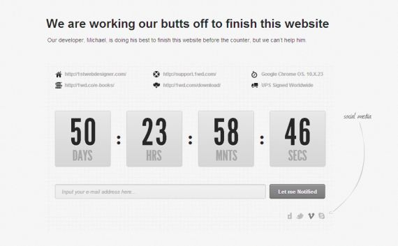 142 best WebSite CSS HTML Coding images on Pinterest Web - sample time off request form