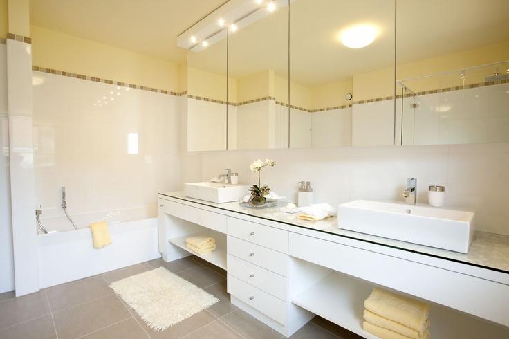 10 best Badezimmer images on Pinterest Bathrooms, Carpentry and - lösungen für kleine küchen