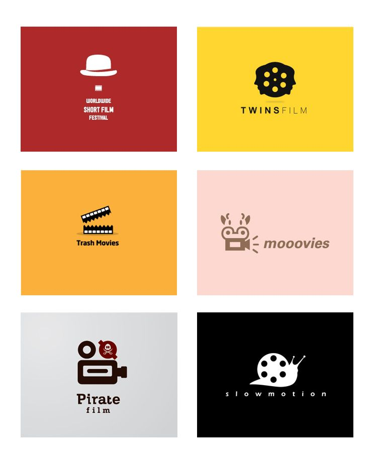 20 best Design Film logo inspiration images on Pinterest Film - actor release form