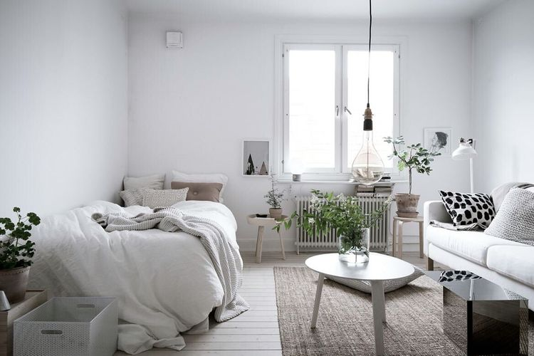 964 best Studio Apartments images on Pinterest Small apartments