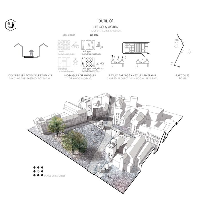 1265 best A R C H u2022 Diagrams, Sketches images on Pinterest - plan 3 k che