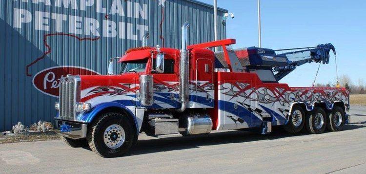 37 best Cool Tow Trucks images on Pinterest Big rig trucks - trailer driver resume