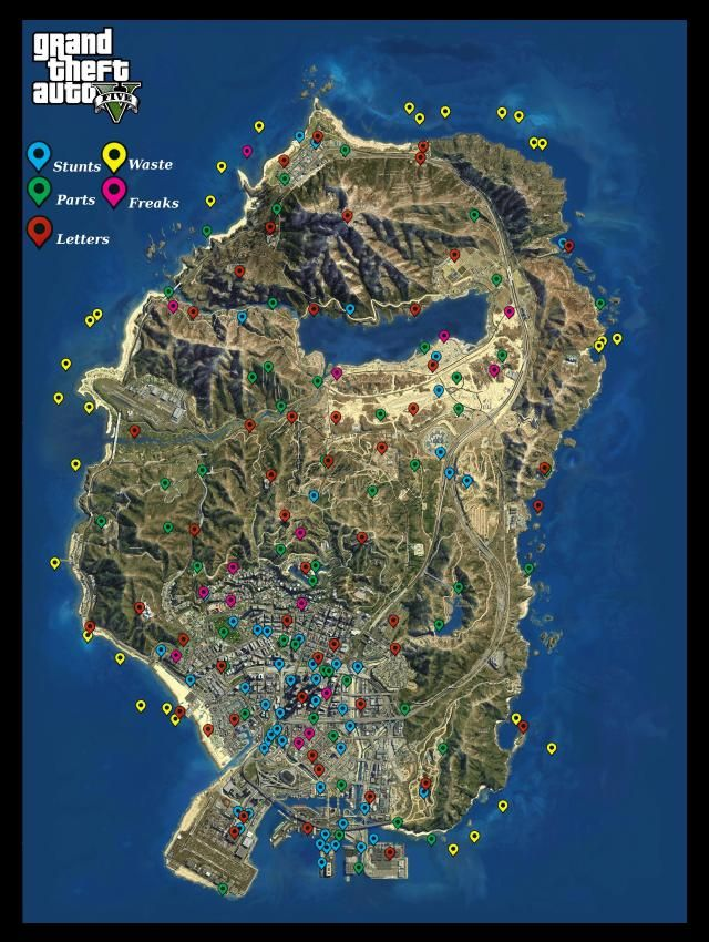 171 best GTA 5 images on Pinterest Videogames, Video games and - fresh google world map offline