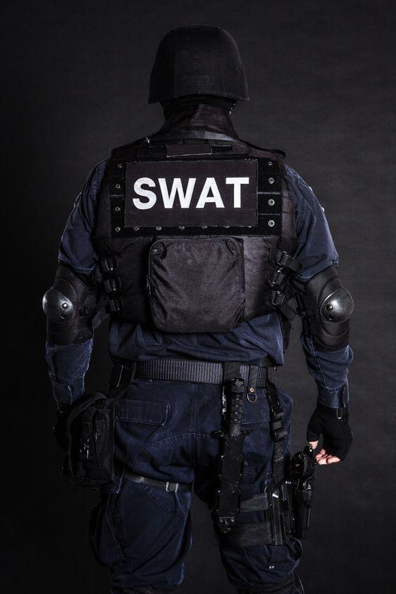 252 best Swat team images on Pinterest Special forces, Police - mock police report