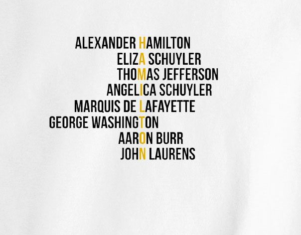397 best hamilton images on Pinterest Hamilton lin manuel, Lin - how to make a theatre resume
