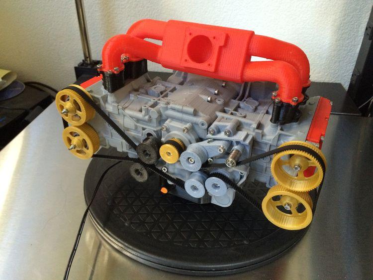262 best Engines\/Moters\/Generators images on Pinterest Engine - electric motor repair sample resume