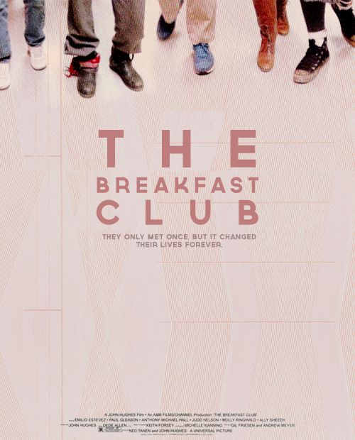 105 best The Breakfast Club images on Pinterest The breakfast - day off request form