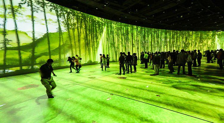 214 best Museum digital interactive spaces images on Pinterest - warehouse associate resume