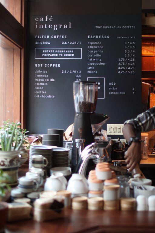 101 best viscom cafe images on Pinterest Cafe branding, Cafe - coffee menu