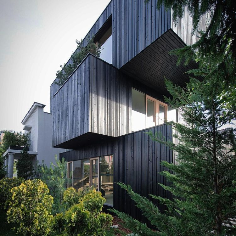 6140 best My Perfect Box Home images on Pinterest Architecture - haus modern