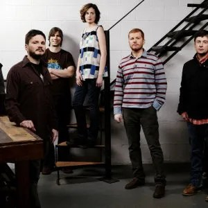 The New Pornographers - Albums, Songs, and News | Pitchfork