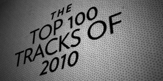 The Top 100 Tracks of 2010 Pitchfork