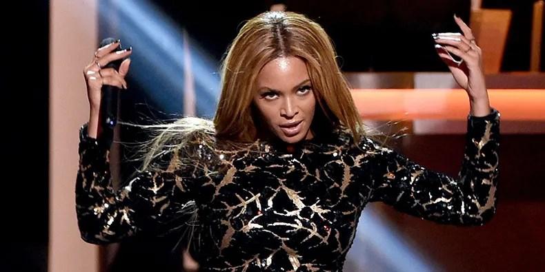 Beyoncé, The Rapper Pitchfork