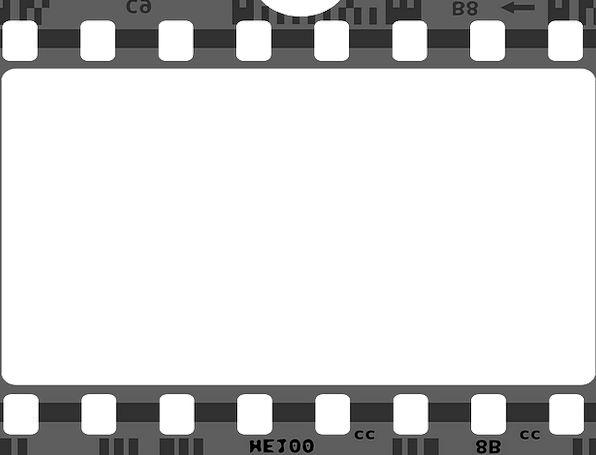 Movie, Show, Negative, Bad, Cinema, Motion Picture, Frame, Edge