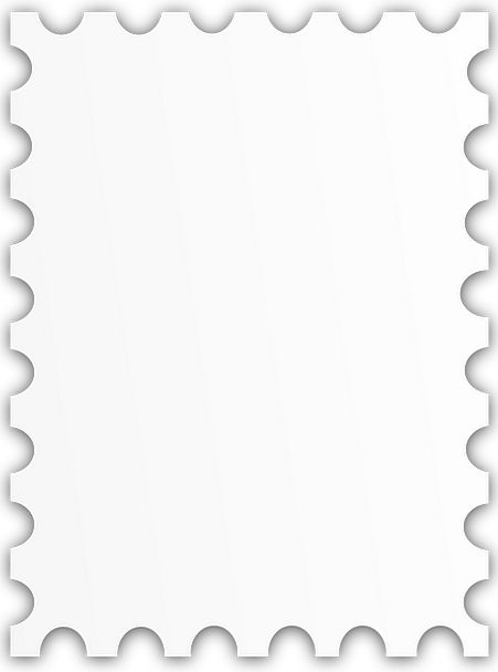 Mail, Postal, Brand, Postage, Stamp price, Stamp, Template, Pattern - stamp template