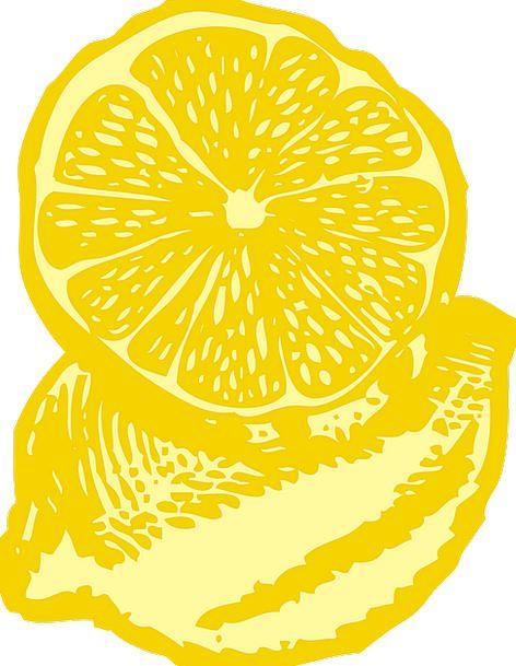 Lemon, Dud, Landscapes, Creamy, Nature, Slice, Share, Yellow, Sour