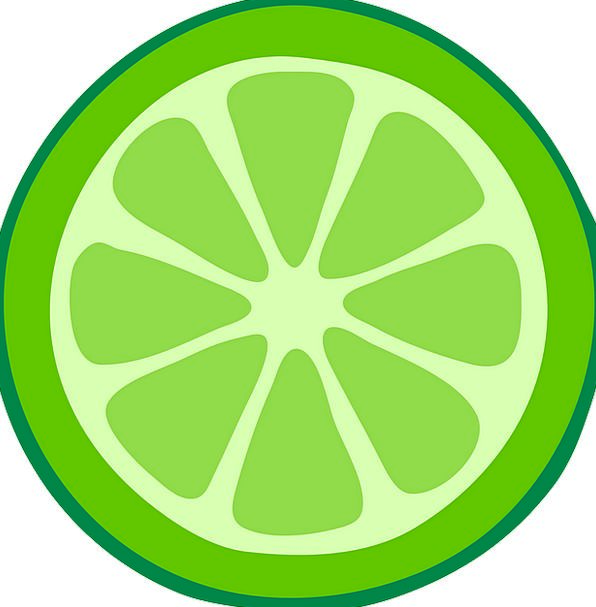 Green, Important, Slice, Share, Key, Juice, Sap, Lime, Tart, Emerald
