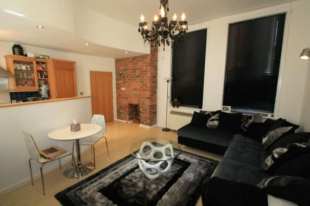 One Bed Flat Leeds Flats To Rent In Leeds City Centre Placebuzz