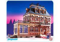 Puppenhaus Gross - 5300-A - PLAYMOBIL Deutschland