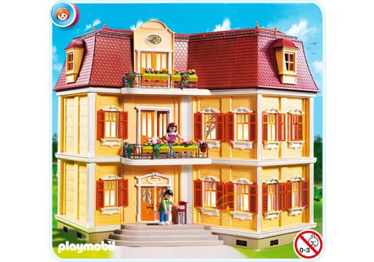 5302 Playmobil Grande Mansion 5302 A Playmobil