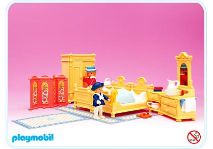 Playmobil Dollhouse Schlafzimmer Playmobil Schlafzimmer Badezimmer Schlafzimmer Sessel