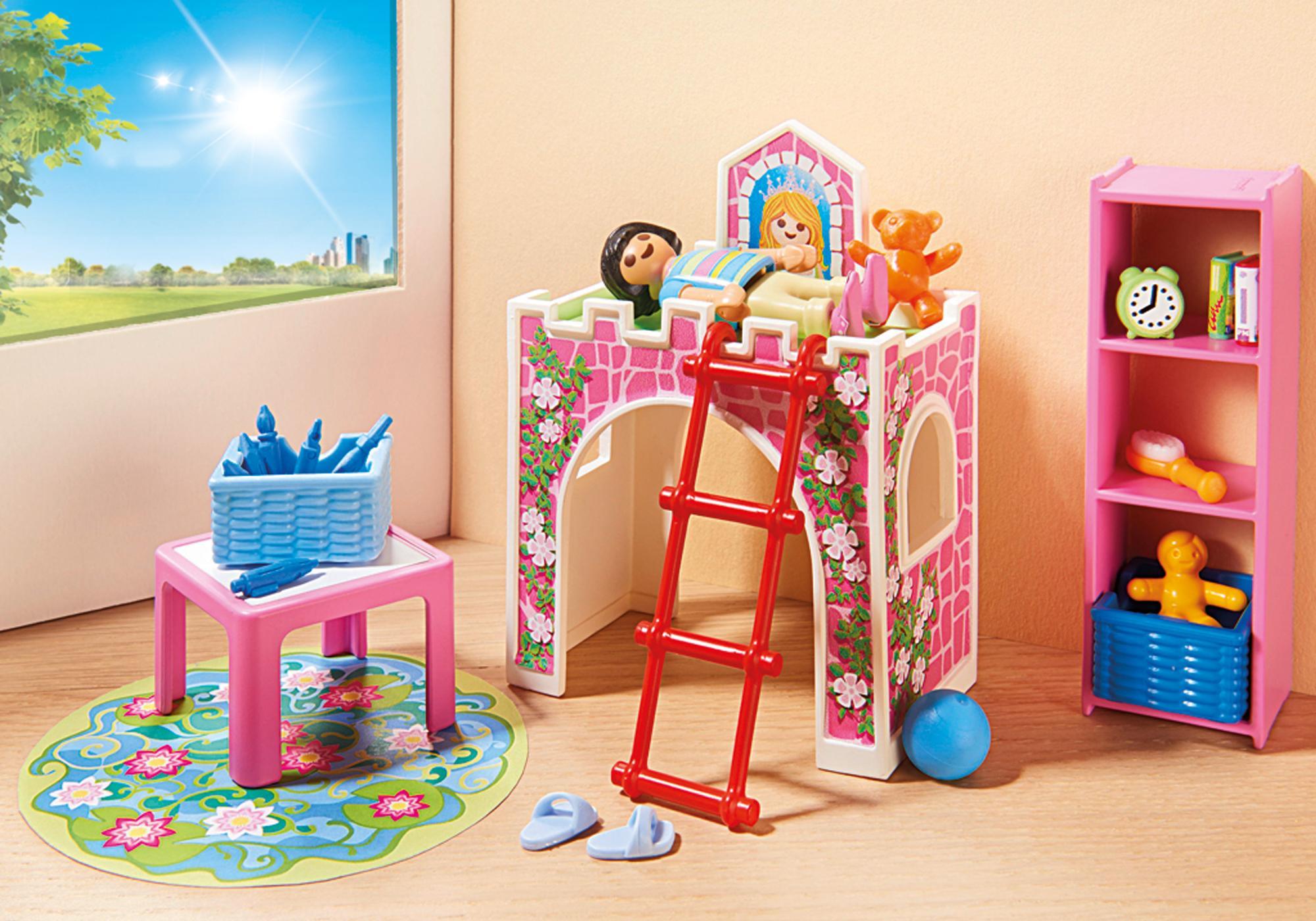 Playmobil Keuken 9269 : Playmobil küche cucina moderna playmobil