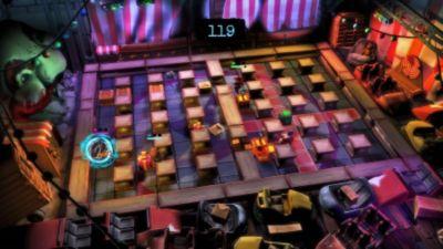 Basement Crawl Game | Ps4 - Playstation