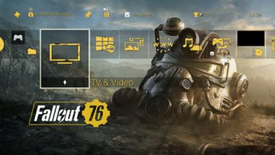 Fallout 76 Countdown To Launch Fallout 76 Playstation