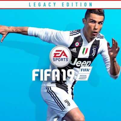 Edition For Ps3 Ea Sports Fifa 19 Legacy Edition Game Ps3 Playstation
