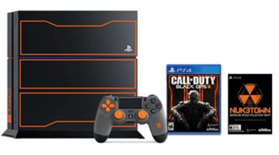Limited Edition Call Of Dutyr Black Ops Iii Ps4 Bundle