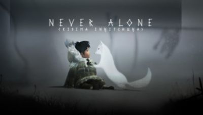 Alone Sad Girl Wallpaper For Pc Never Alone Kisima Ingitchuna Game Ps4 Playstation